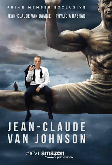 Assistir Jean Claude Van Johnson Online Gratis
