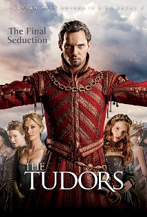 Poster do filme The Tudors