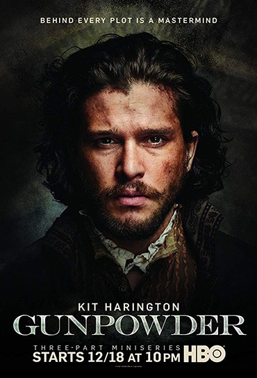 Poster do filme Gunpowder