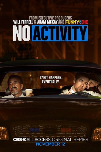 Imagem 1 do filme No Activity