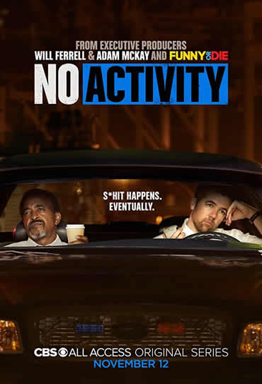 Poster do filme No Activity