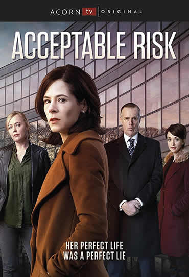 Poster do filme Acceptable Risk