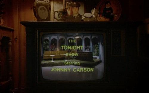 Imagem 2 do filme There's... Johnny!