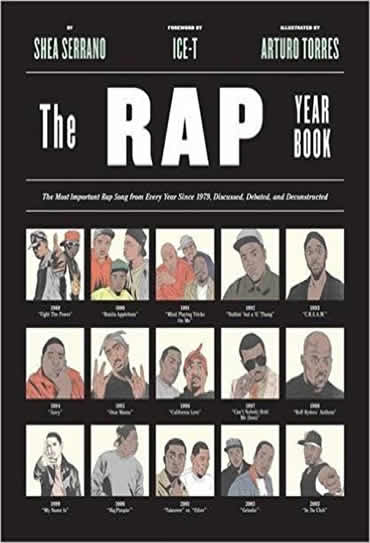 Poster do filme Rap Yearbook