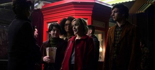Imagem 5 do filme O Mundo Sombrio de Sabrina