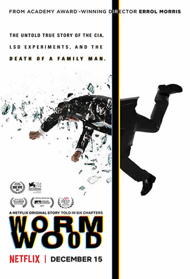 Poster do filme Wormwood