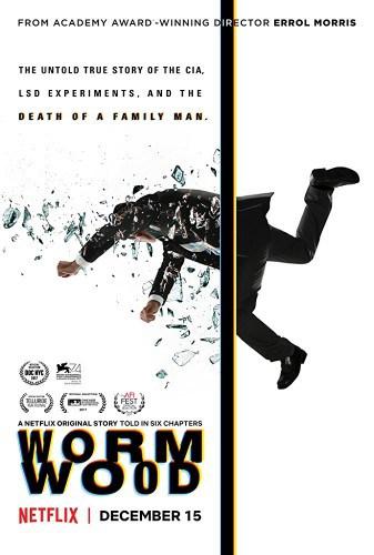 Imagem 1 do filme Wormwood