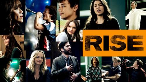 Imagem 1 do filme Rise