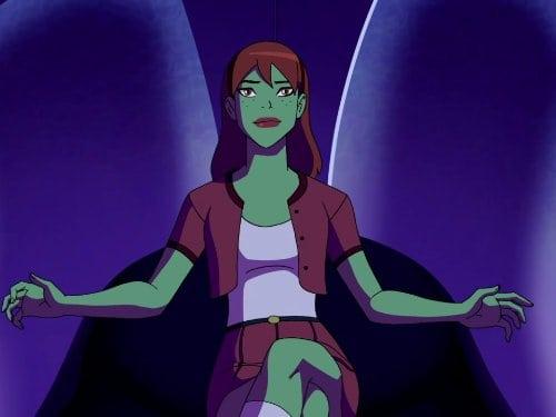 Imagem 3 do filme Young Justice