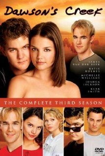 Poster do filme Dawson's Creek