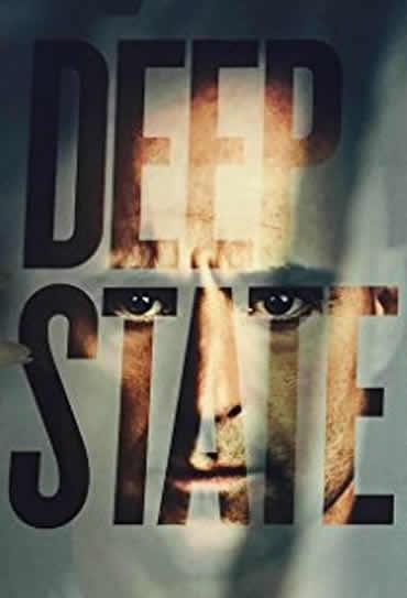 Poster do filme Deep State