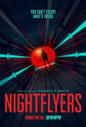 Poster do filme Nightflyers