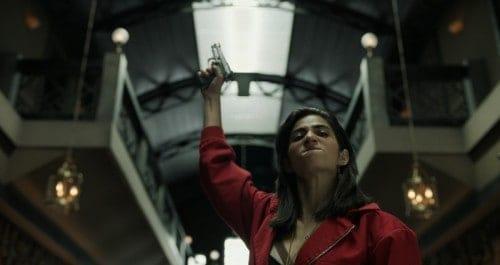 Imagem 5 do filme La Casa de Papel