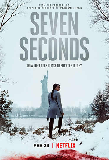 Assistir Seven Seconds Online Gratis