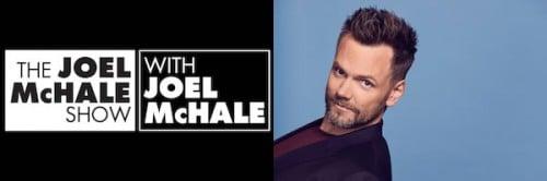 Imagem 1 do filme The Joel McHale Show with Joel McHale