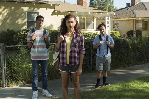Imagem 1 do filme On My Block
