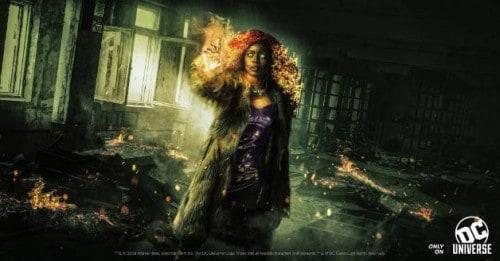 Imagem 5 do filme Novos Titãs