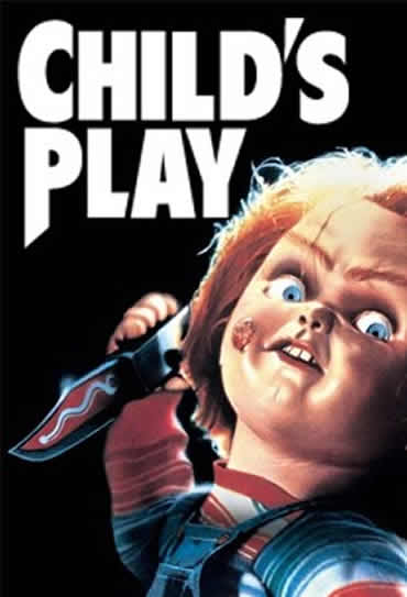 Poster do filme Child's Play