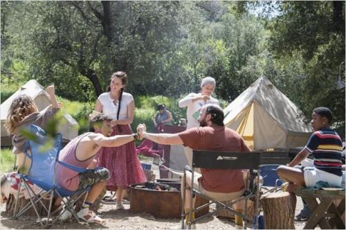 Imagem 2 do filme Camping