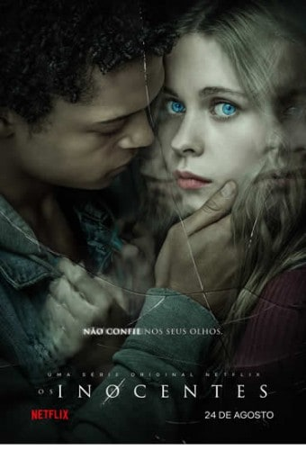 Poster do filme The Innocents