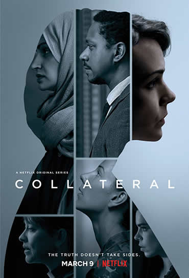 Poster do filme Collateral
