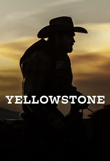 Poster do filme Yellowstone