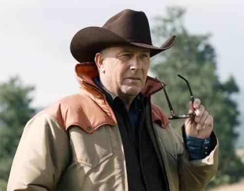 Imagem 4 do filme Yellowstone