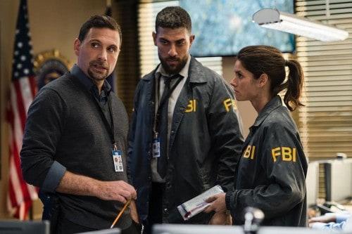 Imagem 4 do filme FBI