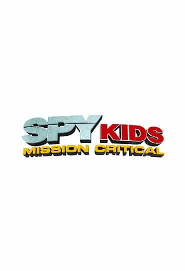 Poster do filme Spy Kids: Mission Critical