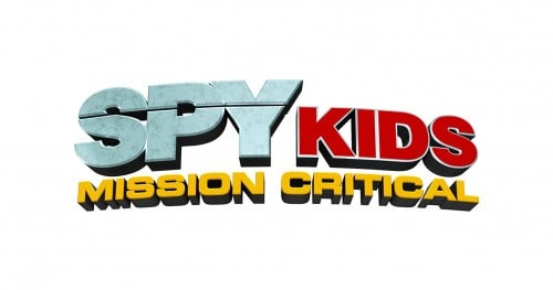Imagem 1 do filme Spy Kids: Mission Critical