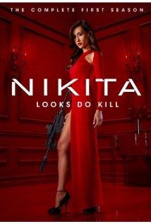 Poster do filme Nikita