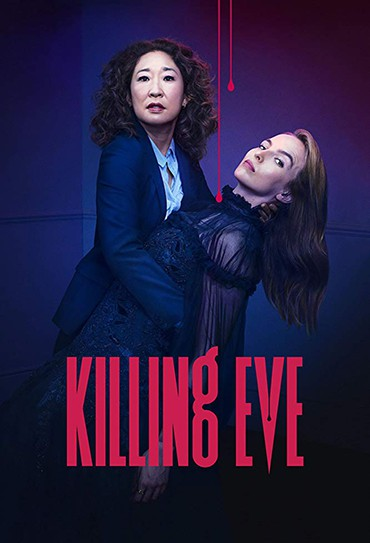 Poster do filme Killing Eve