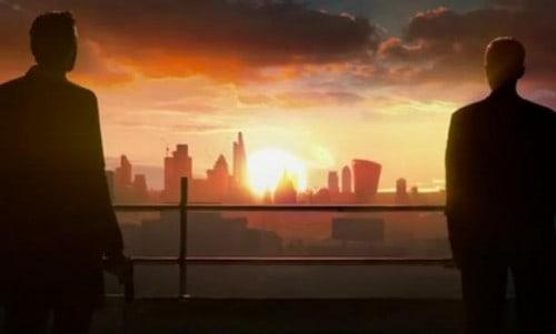 Imagem 2 do filme Hard Sun
