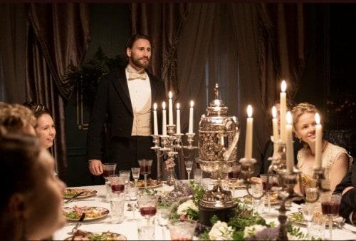 Imagem 1 do filme The English Game