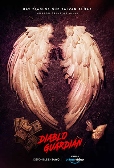 Poster do filme Diablo Guardián