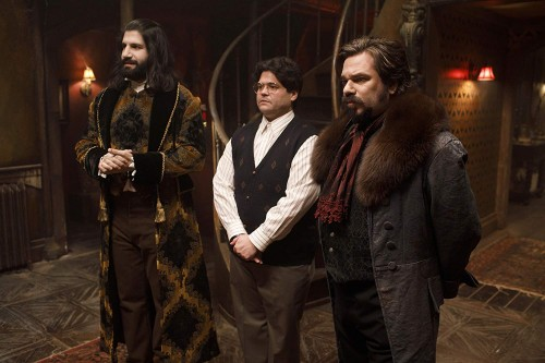 Imagem 1 do filme What We Do in the Shadows