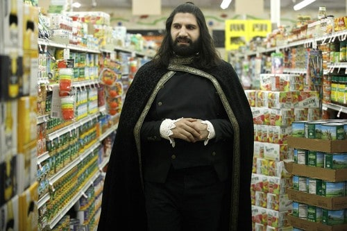 Imagem 2 do filme What We Do in the Shadows
