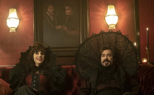 Imagem 3 do filme What We Do in the Shadows