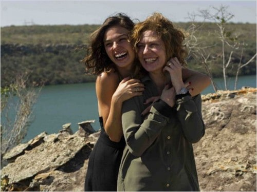 Imagem 5 do filme Amores Roubados