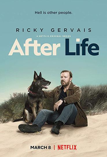 Poster do filme After Life