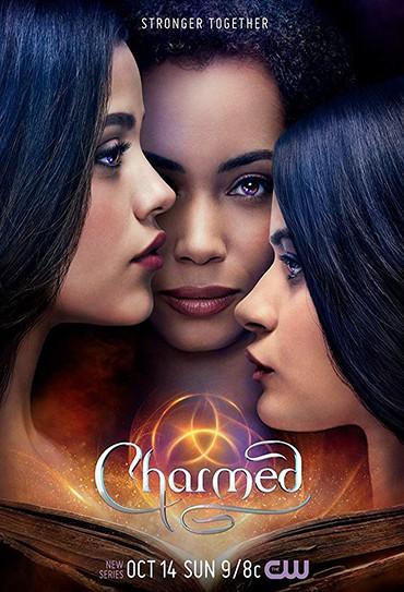 Poster do filme Charmed