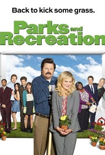 Poster do filme Parks and Recreation