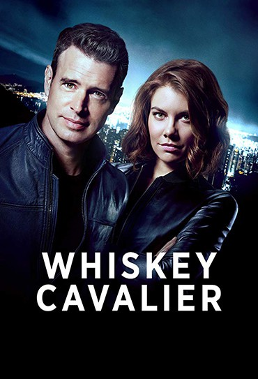 Poster do filme Whiskey Cavalier
