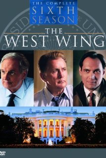 West Wing: Nos Bastidores do Poder
