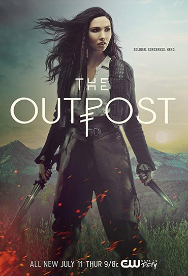 Poster do filme The Outpost