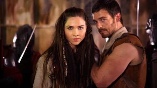 Imagem 1 do filme The Outpost