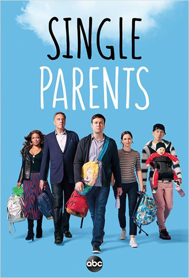 Poster do filme Single Parents
