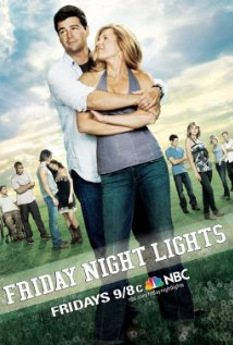 Poster do filme Friday Night Lights