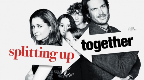 Imagem 2 do filme Splitting Up Together