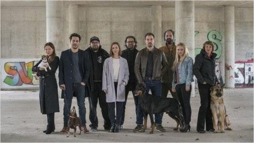 Imagem 1 do filme Dogs of Berlin